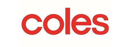 coles supermarket logo